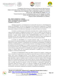 Opinion-Tecnica-CONANP-RBSL_27-Marzo-2014