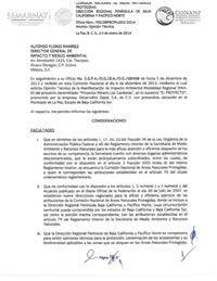 Opinion-Tecnica-CONANP-Regional-Cardones-2013_MIA
