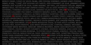 En Terreno Peligroso Asesinato y Criminalizacion de Defensores de la Tierra