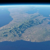 Sierra la Laguna desde el aire.jpg